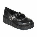 "2"" Platform Mary Jane * CREEPER-104"