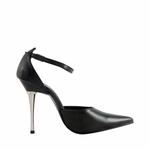 "4"" D-Orsay Pointed Toe Pump * HH-SLICK-101"