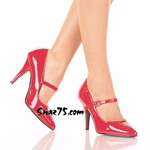 "4"" Mary Jane Pump * VANITY-440"