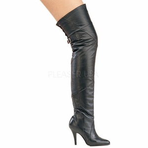 "4"" Pull-On Thigh Boot * LEGEND-8890"