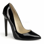 "5"" Pointy Toe Pump * SEXY-20"