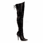 "5"" Thigh Boot * LEGEND-8899"