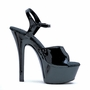 "6"" Platform Shoes * 601-JULIET"
