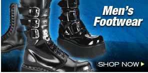 Shop Mens Footwear