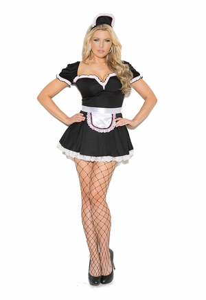 Maid To Please * 9132X