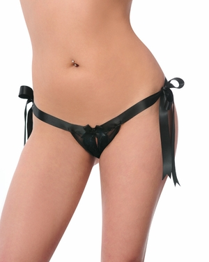 Provocative Present Thong * UN029