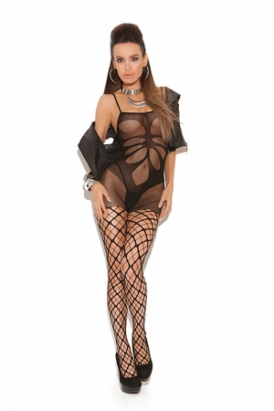 Seamless Bodystocking * 8664