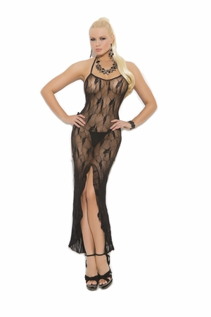 Slip Style Gown * 1442