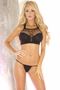 Two-piece High Times Bra and Panty Set * 23035