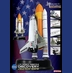 "1/144 Space Shuttle ""Discovery"" w/Solid Rocket Booster"