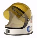 Astronaut Helmet for children, 3 to 10 years of age