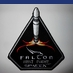 Falcon 1 First Flight Mission Patch