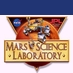 Mars Science Laboratory - Curiosity Rover Decal