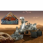 Mars Science Laboratory / Mars Curiosity Rover items