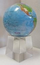 "Medium Crystal Base for 4.5"" and 6"" MOVA Globes"