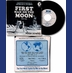 MGM Records Apollo 11 Flight, First Man on the Moon  Narrated by Hugh Downs (NEW CONDITION)