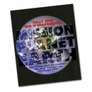 Mission: Planet Earth - Hand Signed by Sally Ride
