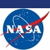 NASA Meatball Logo - Removable Wall Art