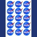 NASA Vector Sticker Sheet