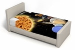 Solar System Bedding - Space Store Exclusive Design
