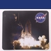 Space Shuttle Atlantis Mouse Pad