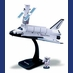 Space Shuttle E-Z Build Model Kit