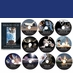 Space Shuttle STS-51-J TO STS-28 DVD Set