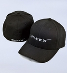 SpaceX Baseball Caps for Youth