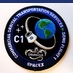 SpaceX COTS C1 Demo Flight 1 Mission Patch