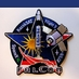 SpaceX Falcon 1 Flight 5 Mission Patch