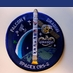 SpaceX Falcon 9 Dragon CRS-2 Mission Patch
