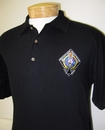STS-135 Mission Pique Polo Shirt