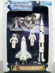Apollo & Shuttle Set