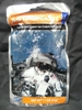 Astronaut Cookies and Cream Ice Cream Sandwich