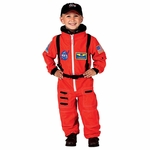 Astronaut Flight Suit
