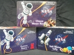 """NASA JSC Souvenir Candies"""