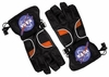 Black Astronaut gloves