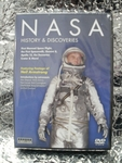 NASA History and Discoveries DVD Set