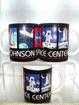 NASA JSC 5 Box Mug