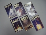 Pocket Space Guides (Paperback)