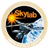 Skylab Mission Patches