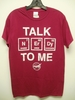 Talk NERDY T-Shirt