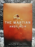 The Martian By Andy Weir (Hardback)