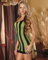 All Yours All The Time Sexy Chemise Dress