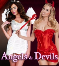 Angels & Devils Costumes