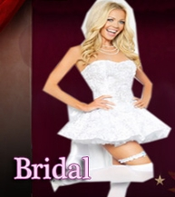 Bridal Costumes And Bridal Lingeries