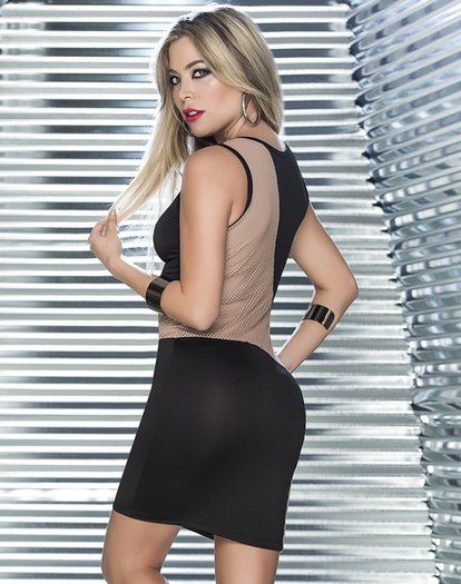 Dirty Dancer Sexy Dress