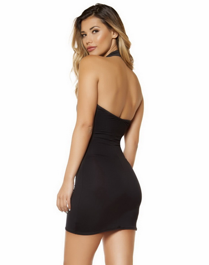 Dirty Dancer Sexy Mini Dress