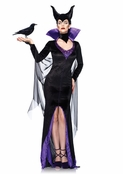 Disney Evil Maleficent Sexy Costume