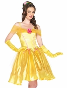 Disney Princess Belle Sexy Costume